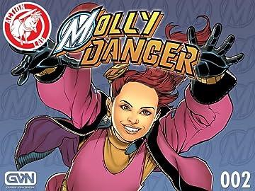Molly Danger: Digital #2