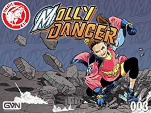 Molly Danger: Digital #3