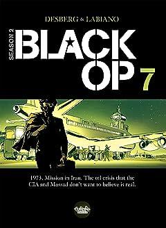 Black Op Vol. 7