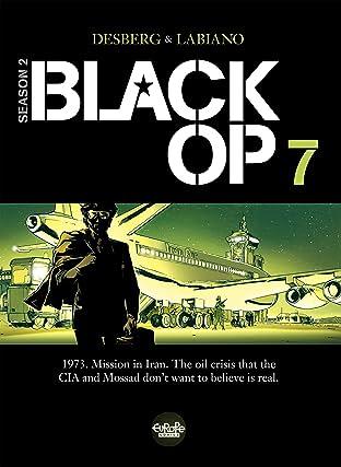 Black Op Tome 7