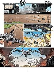Drones Vol. 2: PTSD