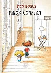 Pico Bogue Vol. 5: Minor conflict