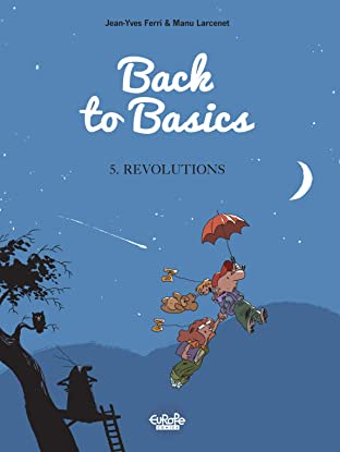 Back To Basics Vol. 5: Revolutions