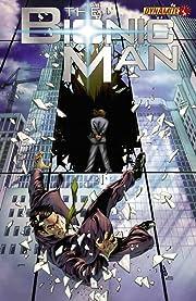 The Bionic Man #24
