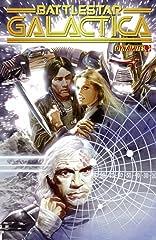 Classic Battlestar Galactica Vol. 2 #4: Digital Exclusive Edition