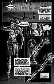 Severed Souls #1