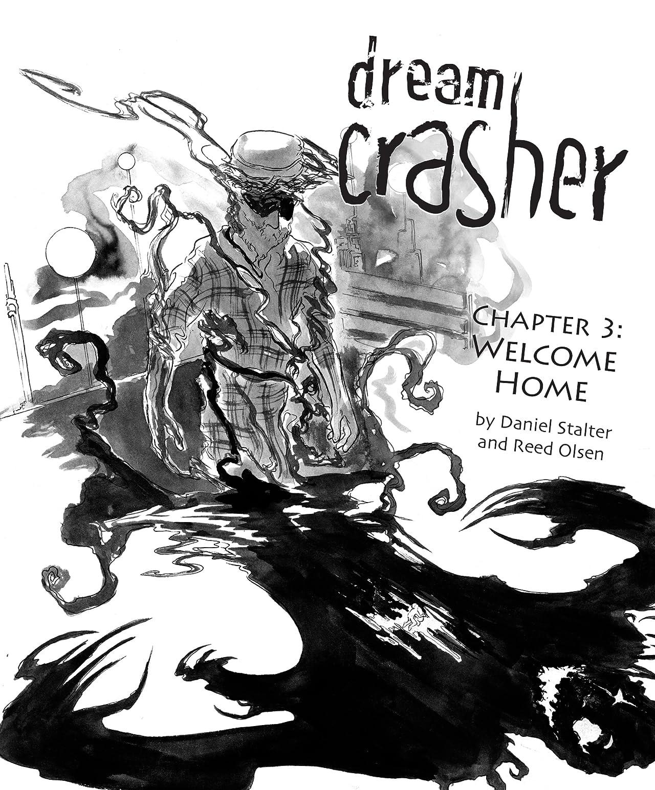 Dream Crasher #3