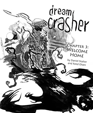 Dream Crasher #3