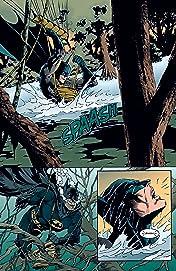 Batman/Aliens (1997) #1