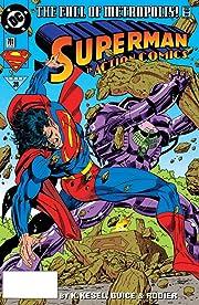 Action Comics (1938-2011) #701