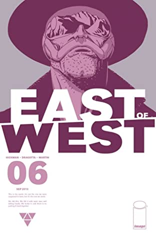 East of West No.6