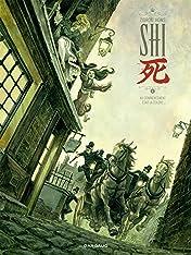 SHI Vol. 1: Au commencement était la colère...