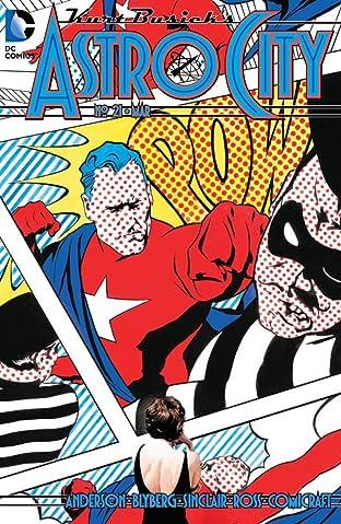 Astro City (1996-2000) #21