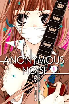 Anonymous Noise Vol. 1