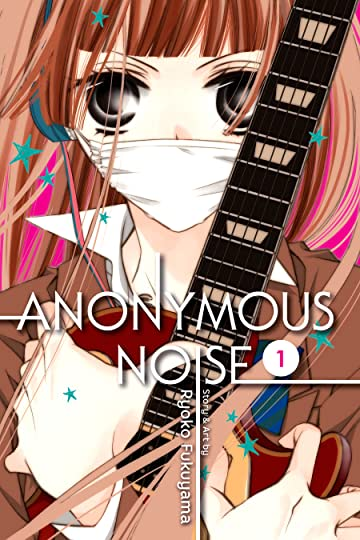 Anonymous Noise Vol. 1