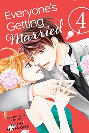Everyone's Getting Married Vol. 4
