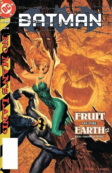 Batman (1940-2011) #568
