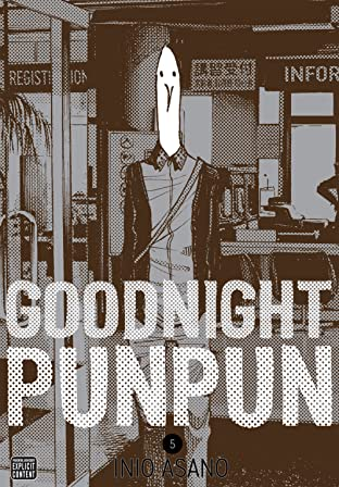 Goodnight Punpun Tome 5