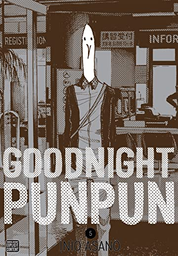 Goodnight Punpun Vol. 5