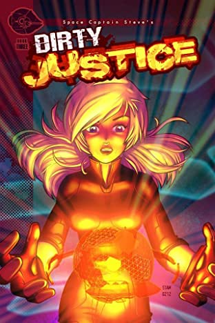 Dirty Justice #3