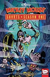 Mickey Mouse Shorts Season One Vol. 1