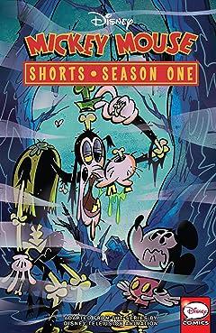 Mickey Mouse Shorts Season One Vol. 1