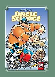 Uncle Scrooge: Timeless Tales Vol. 1