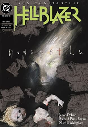 Hellblazer No.11