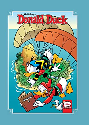 Donald Duck: Timeless Tales Tome 1