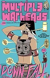 Multiple Warheads: Down Fall
