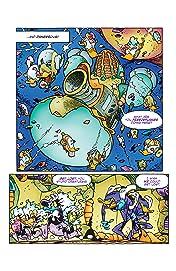 Duck Avenger #2