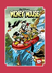 Mickey Mouse: Timeless Tales Vol. 1