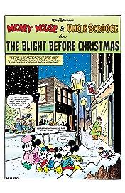 Mickey and Donald's Christmas Parade #1