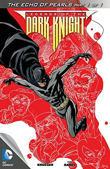 Legends of the Dark Knight (2012-2015) #69