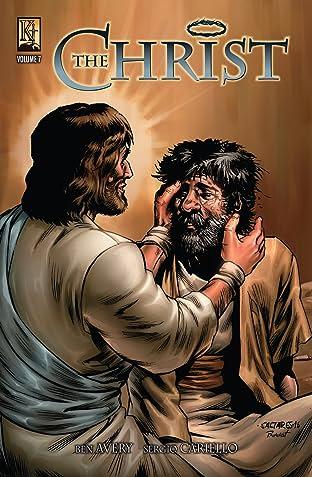 The Christ Vol. 7