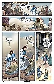 The Christ Vol. 8
