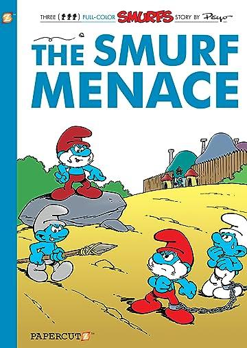 The Smurfs Vol. 22: The Smurf Menace