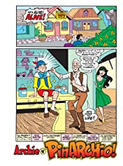 Archie Comics Double Digest #277