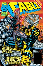 Cable (1993-2002) #33