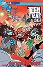 Teen Titans Go! (2004-2008) #44