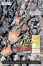 Cable (1993-2002) #97