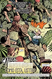Cable (1993-2002) #98