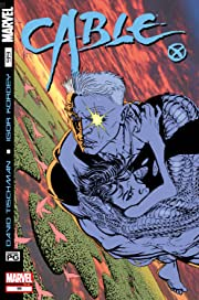 Cable (1993-2002) #99