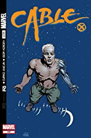 Cable (1993-2002) #105