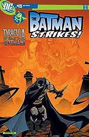 The Batman Strikes! #15