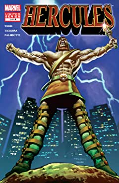 Hercules (2005) #1 (of 5)