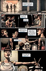 Hercules (2005) #2 (of 5)
