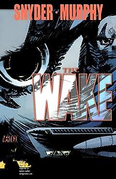 The Wake #4 (of 10)