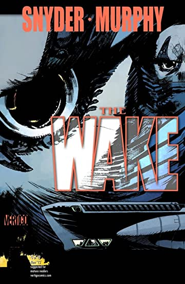 The Wake #4 (of 10)