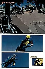 I (heart) Marvel (2006): My Mutant Heart #1